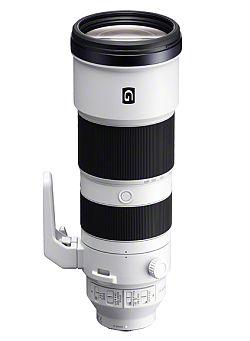 ソニー FE 200-600mm F5.6-6.3 G OSS SEL200600G