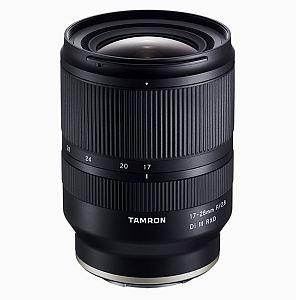 タムロン 17-28mm F2.8 Di III RXD (ソニーEマウント) Model A046