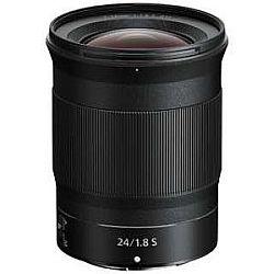 ニコン NIKKOR Z 24mm F1.8 S