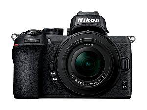 ニコン Z50 16-50 VR レンズキット