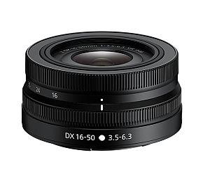 ニコン NIKKOR Z DX 16-50mm F3.5-6.3 VR
