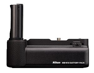 ニコン バッテリーパック MB-N10