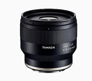 タムロン 35mm F2.8 Di III OSD M1:2 (ソニーEマウント) Model F053