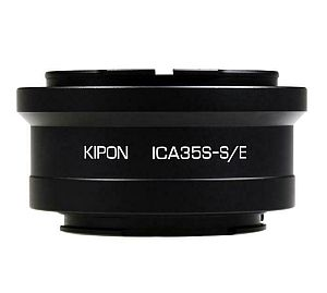 KIPON マウントアダプター ICA35S-S/E