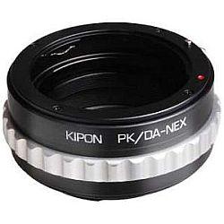 KIPON マウントアダプター PK/DA-NEX