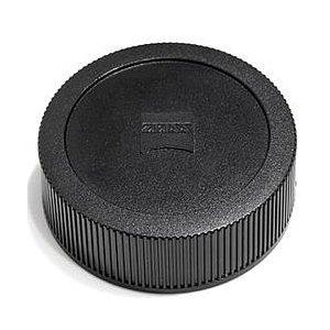 カールツァイス レンズリアキャップ ZM-mount