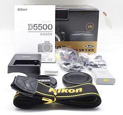 ニコン D5500