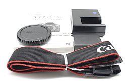 キャノン EOS Kiss X8i + EF-S 18-55mmF3.5-5.6 IS STM