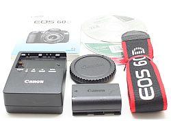 キャノン EOS 60D + EF-S18-55mm F3.5-5.6 IS II