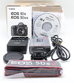 キャノン EOS 5Ds R