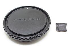 ペンタックス 645NII (フィルムバック120)
