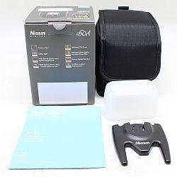 ニッシンデジタル i60A (富士フィルム用)