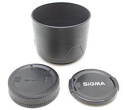 シグマ 100-300mmF4.5-6.7 DL (シグマ用)