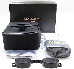 ニコン 双眼鏡 モナークHG 8X42