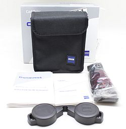 ZEISS 双眼鏡 Conquest 8x30 T*