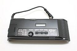 ニコン データバック MF-12