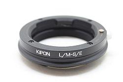 キポン マウントアダプター P67-NIK