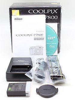 ニコン クールピクス P7800