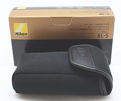 ニコン バッテリー室カバー BL-5