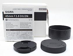 パナソニック LUMIX S 24-105mmF4 MACRO O.I.S.