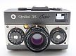 GARIZ カメラケース XS-CHXE1
