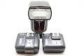 ソニー ビューファインダー FDA-SV1、ニコン スピードライト SB-910、ニコン スピードライト SB-600、ソニー FE 70-200mmF4 G OSS、オリンパス ZUIKO DIGITAL ED 70-300mmF4.0-5.6