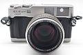 コニカ HEXAR RF Limited + M-HEXANON 50mmF1.2 Limited